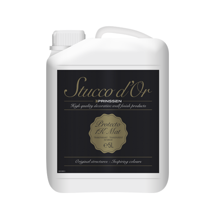 Stucco d'Or Protecto 1K