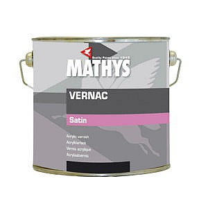 Mathys Vernac Acrylaatvernis
