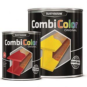 CombiColor Original gemengd op kleur