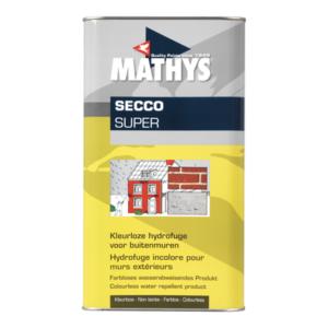 Mathys Super Secco