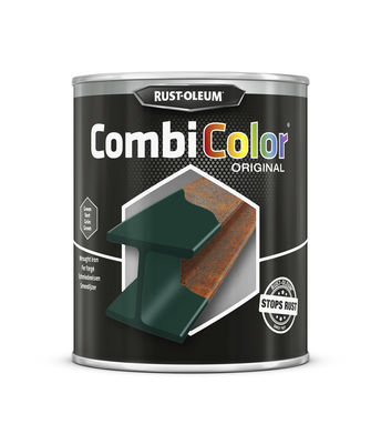 CombiColor Smeedijzer