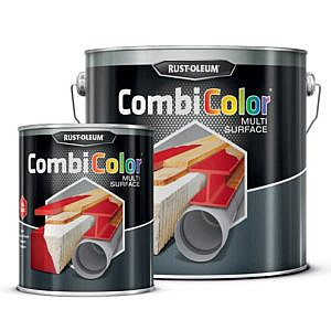 Combicolor Multi-surface