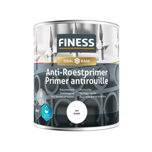 anti-roestprimer finess 750 ml