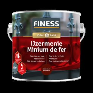 Finess ijzermenie 2,5 ltr